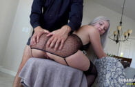 SugarDaddyPORN – Halle Storm Can Ride My Dick Anytime She Wants