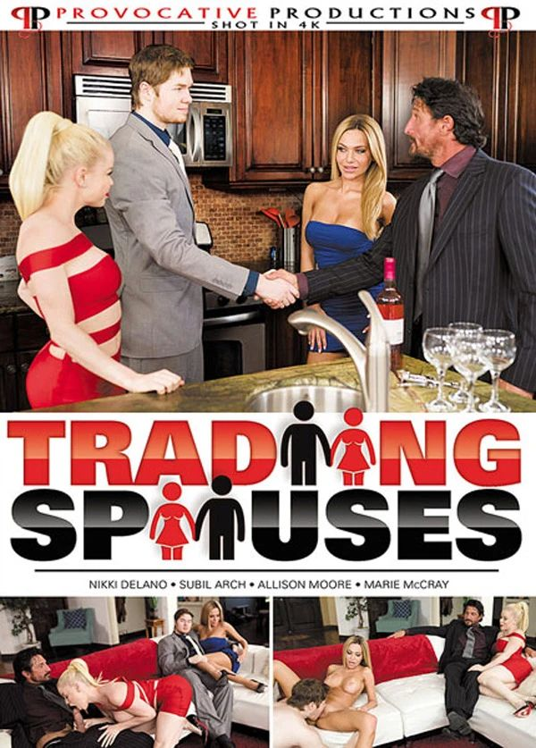 Trading Spouses (2016)