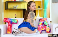 AnalOnly – Isabel Moon Deep In Isabels Ass