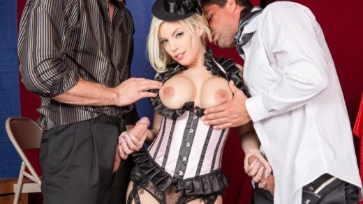 BabyGotBoobs - Britney Amber - Standing Ovation For Britney