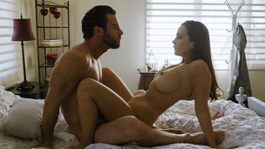 [BellesaFilms] Abigail Mac (Arranged Encounter / 03.23.2021)