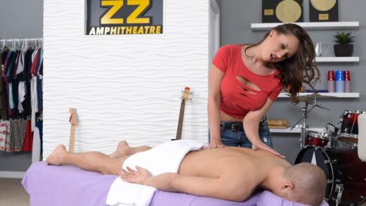 DirtyMasseur - Anastasia Hart - Massage Theraphsody