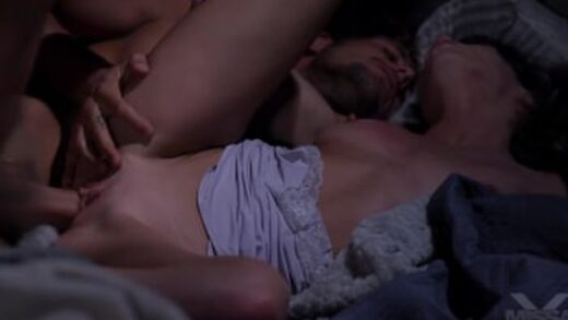 MissaX - Alex Blake And Vera King - Dont Say A Word Act 3