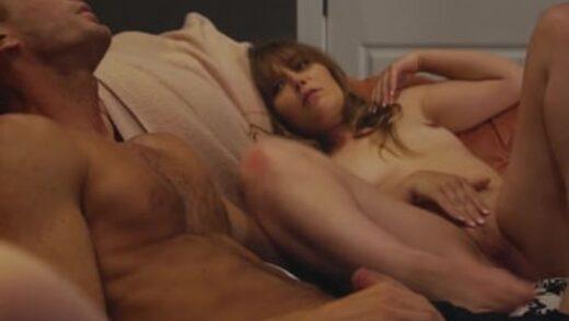 MissaX - Brianne Blu - Daddys Bad Girl Part 2