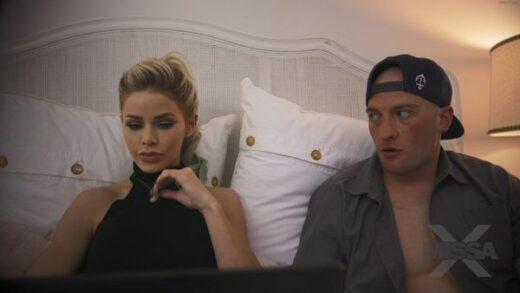 MissaX - Jessa Rhodes - Watching Porn With Jessa