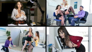 PervMom – Ariella Ferrera – Taking Advantage Of Stepmom, Perverzija.com