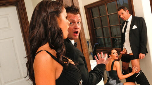 NaughtyWeddings - Kortney Kane 17905