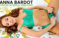 BrattySis – Michelle Anthony My Stripper Step Sister