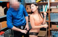 Shoplyfter – Anastasia Rose Case No. 7485689