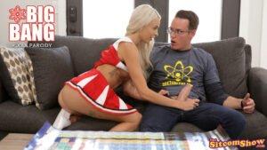 ThatSitcomShow – Emma Hix And Jay Taylor – Big Bang – Amy Takes Charge, Perverzija.com