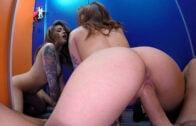 TheFuckingRoom – Lara Duro – Lara Duro enters the fucking room