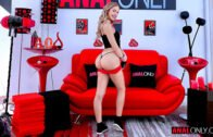 AnalOnly – Dixie Lynn Deep Inside Dixie