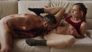 BellesaFilms – Vanessa Sky – Separate Rooms, Perverzija.com