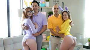 DaughterSwap – Nikole Nash And Spencer Bradley – Genius Daughters, Perverzija.com