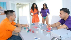 DaughterSwap – Nadya Nabakova And Raven Reign – Diabolical Dads Swap Their Ace Daughters…, Perverzija.com