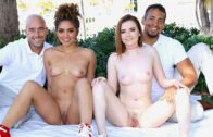 DaughterSwap – Joseline Kelly And Raylin Ann – Driving Lessons