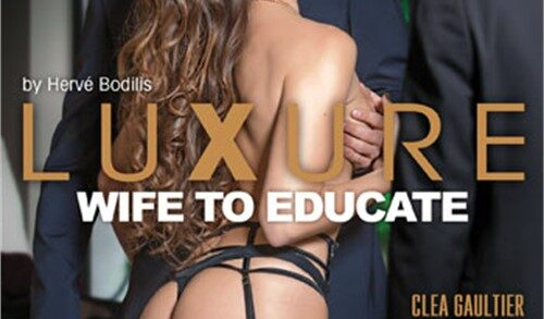 Dorcel - Luxure - Wife to Educate (2018)