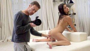 RoccoSiffredi – Kiara Lord – Intimate Casting, Perverzija.com