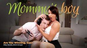 MommysBoy – Julianna Vega And Casca Akashova – Horniness Runs In The Family, Perverzija.com