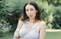 PublicAgent – Esluna – A Blowjob for a Free Tattoo