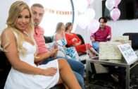 RealWifeStories – Kendall Kayden – Busted At The Babyshower