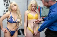 Shoplyfter – Charly Summer The Obvious Thief