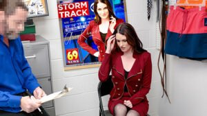 Shoplyfter – Mia Kay – What's In Your Mouth, Perverzija.com