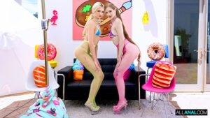 FamilyStrokes – Zoe Sparx – I Ate My Step Granddaughters Pussy, Perverzija.com