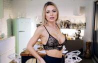 FirstClassPOV – Silvia Sage – Stunning MILF Silvia Sage Gets Pounded Hard