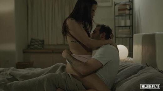 [BellesaFilms] Vanessa Sky (Separate Rooms / 05.04.2021)