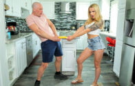 BrattySis – Haley Reed, Vina Sky Step Sis Finds A Pot Of Gold And Her Brothers Dick