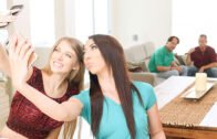 DaughterSwap – Alyce Anderson And Jessica Jones – The Scholastic Trade Off Part 2