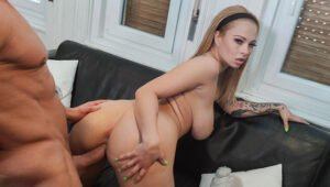 ImmoralLive – Alyssia Kent – MILF with Perfect Tits Gets Fucked in POV by Lucky Guy with Huge Cock, Perverzija.com