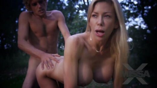 MissaX - Alexis Fawx - The Getaway 5 Camping Edition Remastered