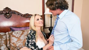 FamilyStrokes – Vanessa Cage – Blonde Hair Blue Eyes Tight MILF Pussy, Perverzija.com