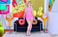 AnalOnly – Carmela Clutch – Carmela's Spectacular Anal