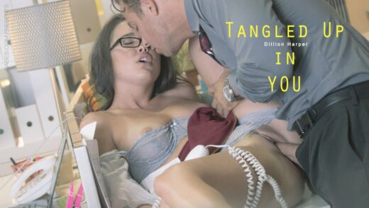OfficeObsession - Dillion Harper - Tangled Up in You