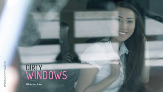 OfficeObsession - Sharon Lee - Dirty Windows