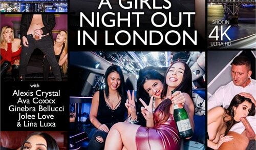 Private - A Girls Night Out In London