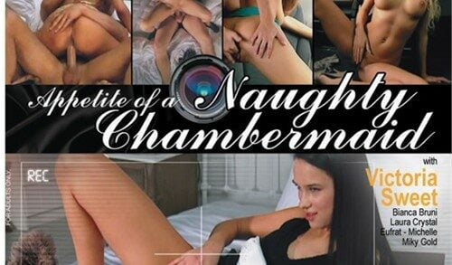 Private - Appetite Of A Naughty Chambermaid