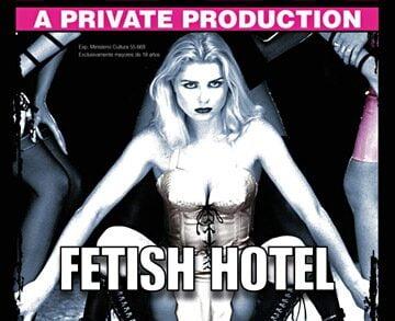 Private - Pirate Video 1 Fetish Hotel