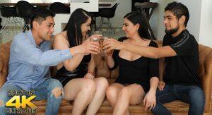 SexMex – Pamela Rios – Big Christmas Presents, Perverzija.com