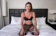 SlutInspection – Kali Roses Big Ass Slut Inspection