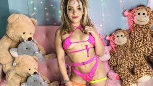 TeamSkeetXBAEB – Jenna Foxx – Busty Black Queen, Perverzija.com