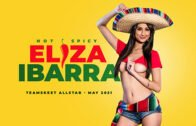 TeamSkeetAllstars – Eliza Ibarra – Hot Wings And Spicy Things