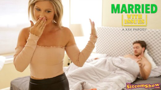 ThatSitcomShow - Pepper Hart - Married With Issues - Some On The Side