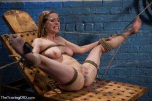 AssholeFever – Angelika Grays The Big Player, Perverzija.com