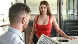 BigTitsAtWork – Nicole Aniston – A Union Nutbuster, Perverzija.com
