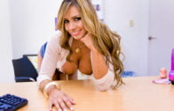 BackRoomMILF – Esperanza Gomez – Colombian Goddess!!