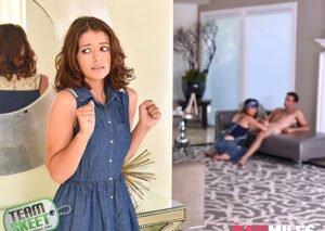 MommysGirl – Gia Paige, Reagan Foxx And Whitney Wright – Just Couldn't Wait, Perverzija.com